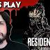 IT'S SLIME TIME!  💀 Resident Evil: Biohazard Horror Let's Play