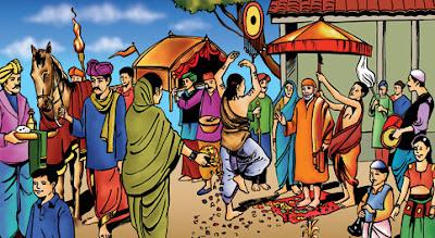 Sai Satcharitra - Chapter 6