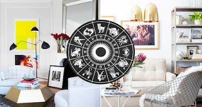 Tips Dekorasi Rumah Berdasarkan Zodiak