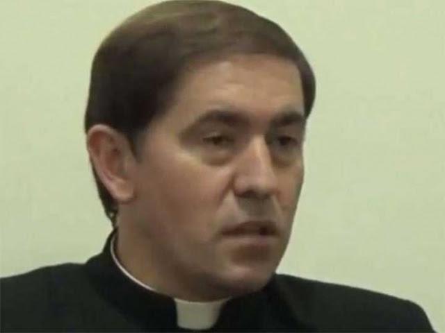Renuncia rector de Legionarios de Cristo tras reconocer 2 hijos