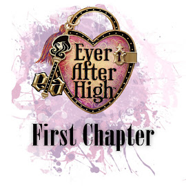 EAH First Chapter Dolls