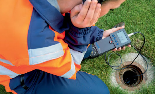 Top Methods Used for Leak Detection