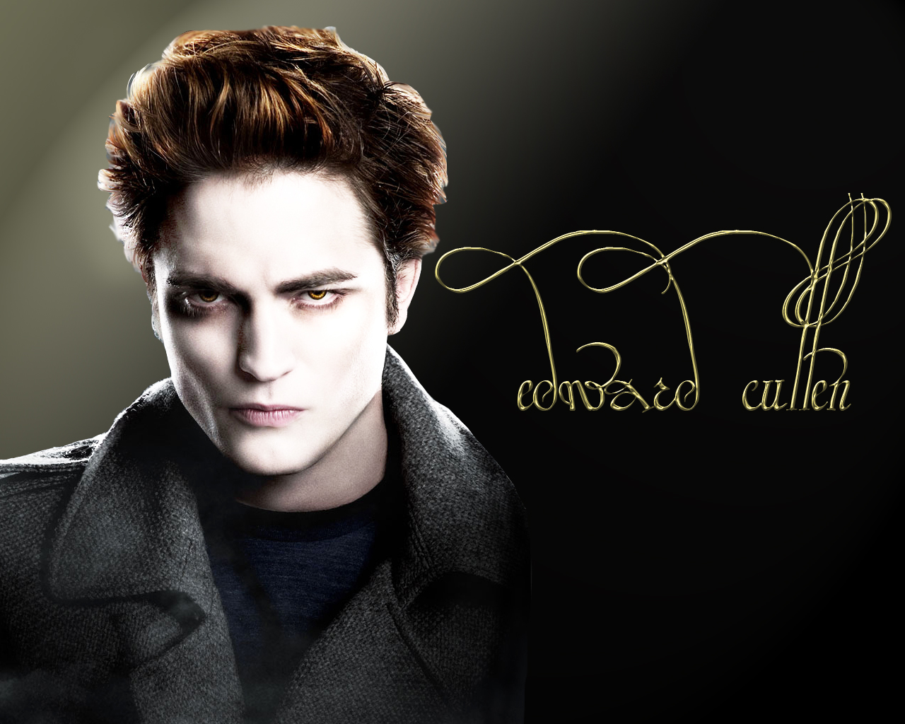 Download Popular Wallpapers 5 Stars: Robert Pattinson 2012