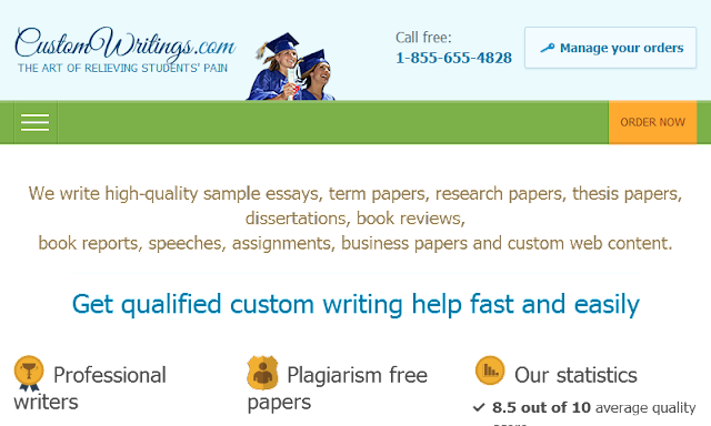 customwritings.com plagiarism
