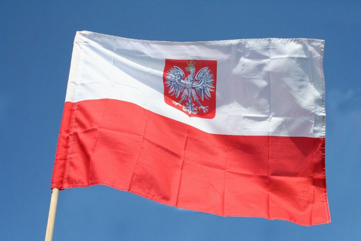 PZ C Flaga Polski