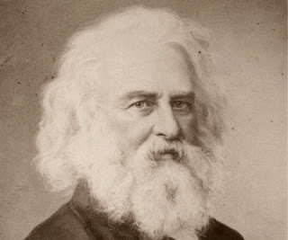 Henry Wadsworth Longfellow taught at  Harvard University, having garnered instant praise for his early poetry collections.