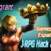 The Vagrant [J-RPG] Hack & Slash - Gameplay en Español #1 - RPG de Acción 2D