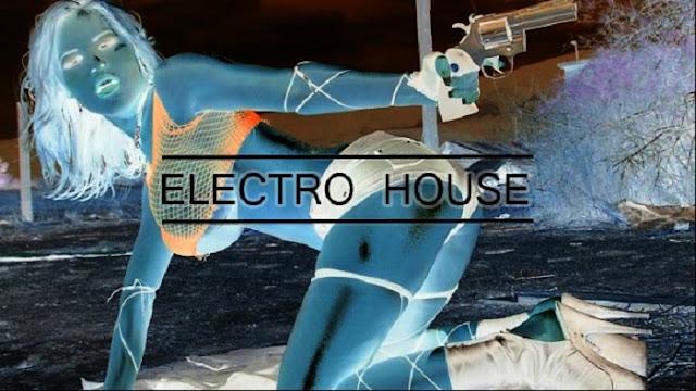 Ini 100 Electro House enak 2015 - 2016, boom