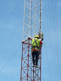 Tower Triangle Bekasi