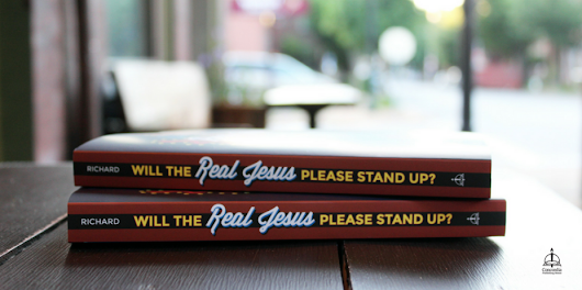 Will The Real Jesus Please Stand Up? 12 False Christs