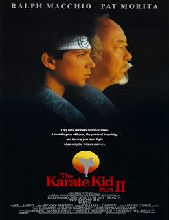 Karate Kid 2: la historia continúa (1986)