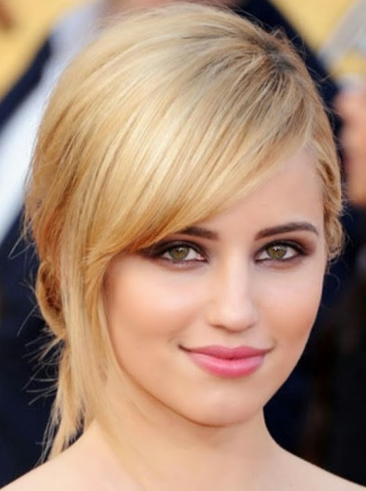2014 new hairstyles for women