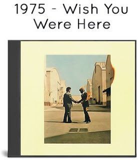 1975 - Wish You Were Here