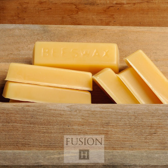 fusion beeswax