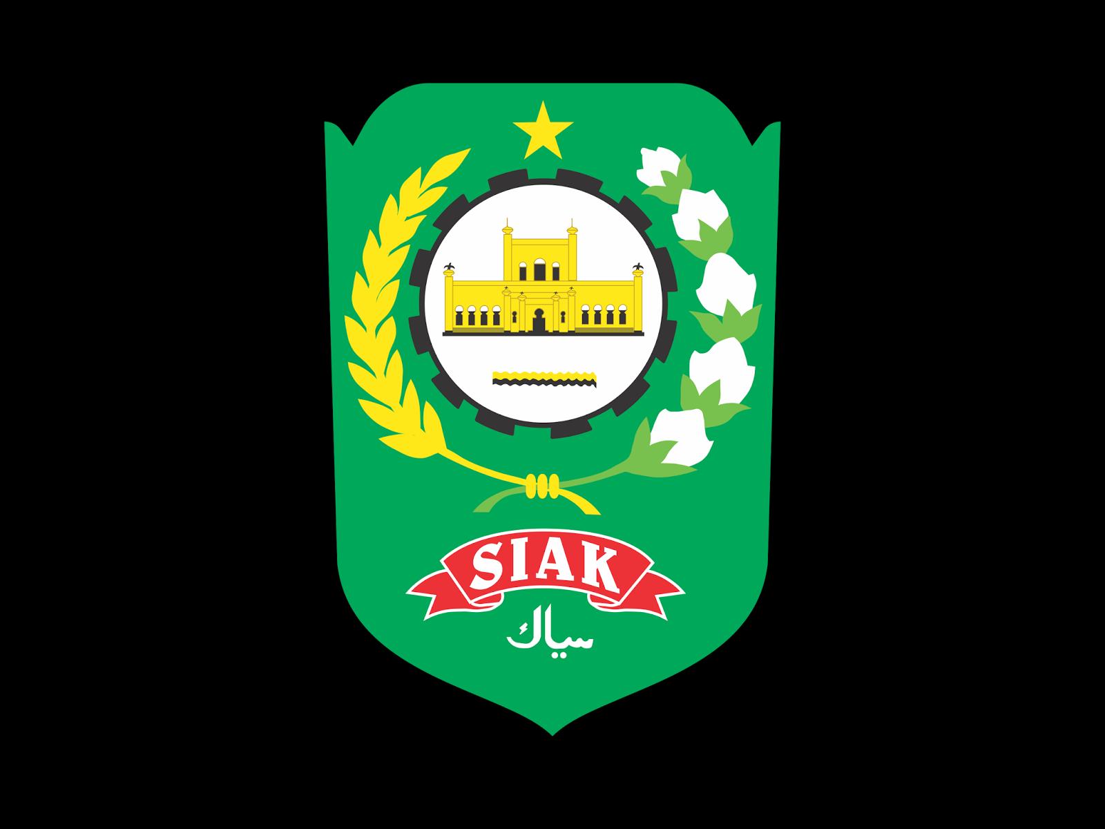 Logo Kabupaten Siak Vector Cdr Png Hd Biologizone