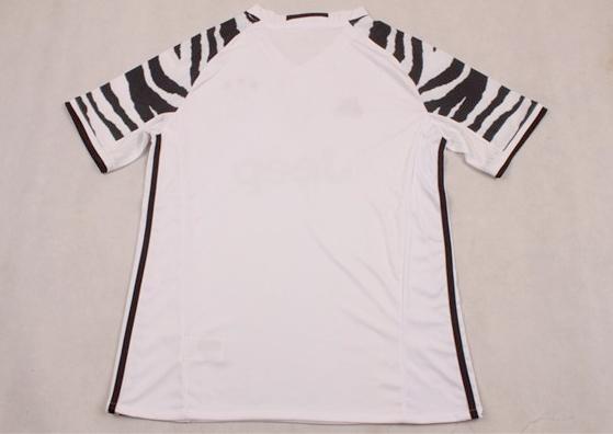 Juventus 16-17 3rd Away Thailand Soccer Shirt