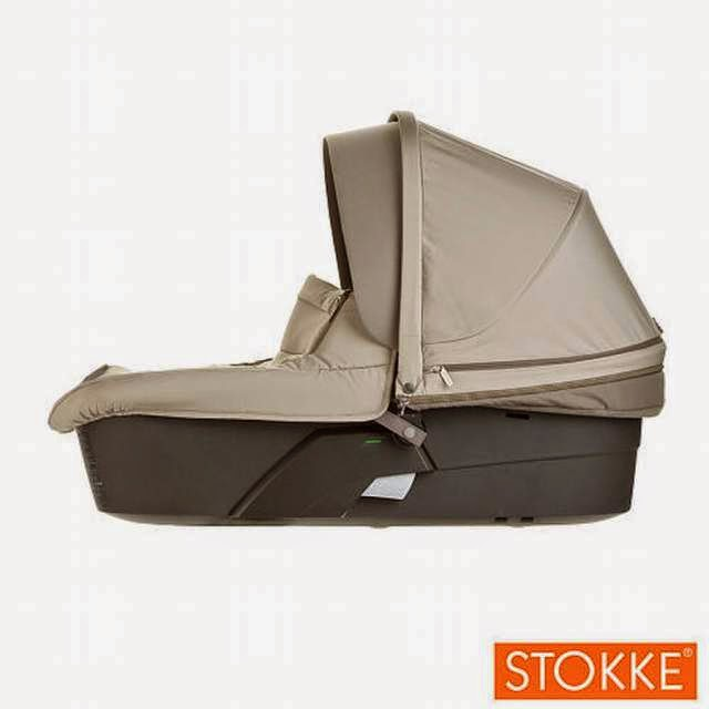 Navicella Stokke Xplory (Stokke Carry Coat)