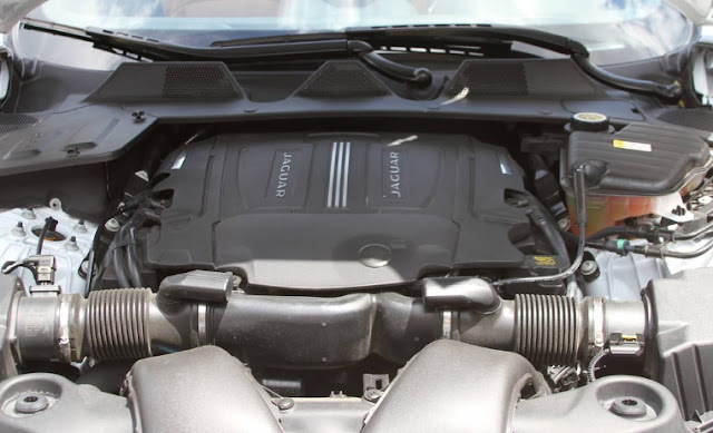 2016 Jaguar XJR Review CURRENT AND hottest machine