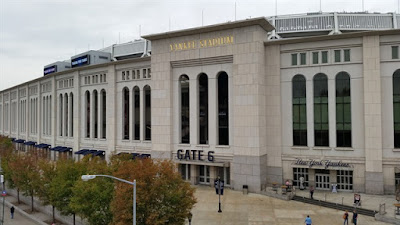 Estadio Yankees Nueva York
