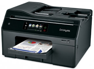 Download Lexmark Pro5500t Driver Printer