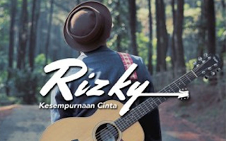 Chord Gitar Rizky Febian - Kesempurnaan Cinta
