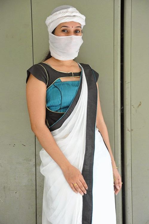 Priyanka Pallavi Photo Stills