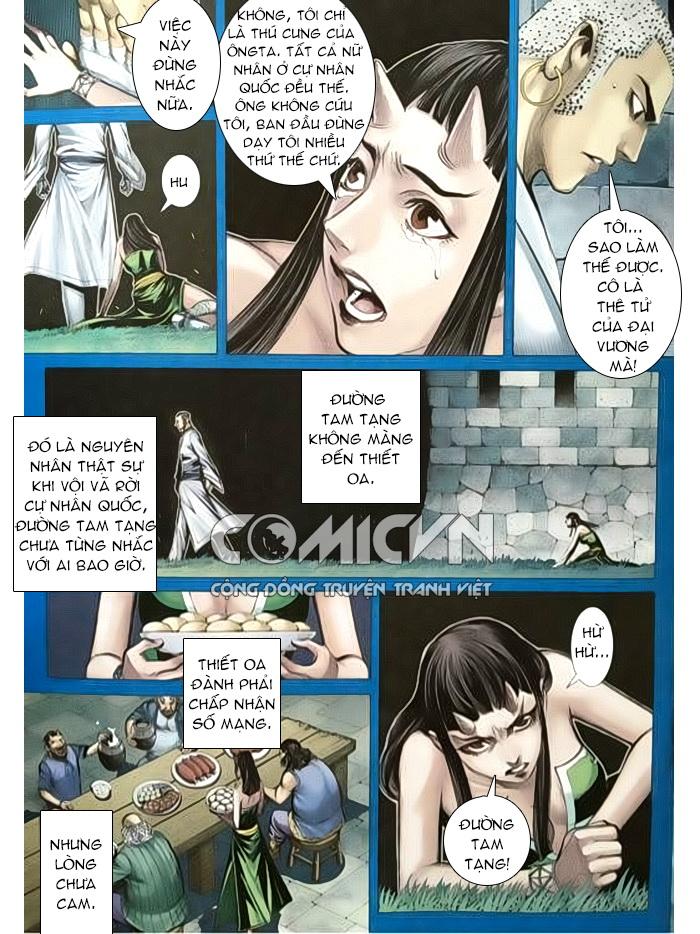 Tây Du trang 13