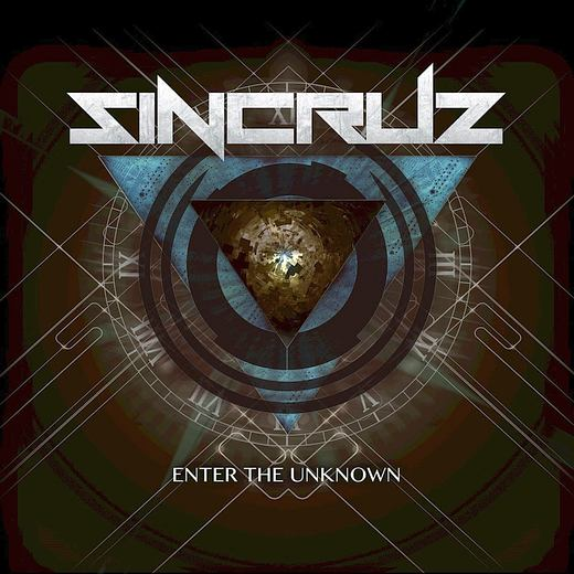 SIN CRUZ - Enter The Unknown (2017) full