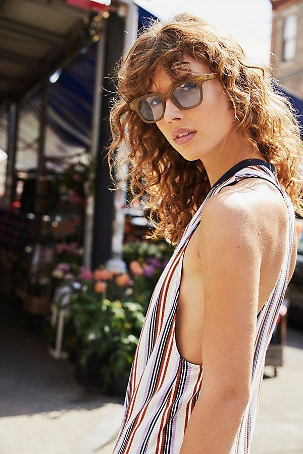 Free People 2018 Summer in the City Lookbook