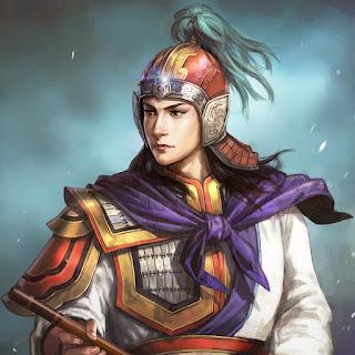 จิวยี่ (Zhou Yu 周瑜)