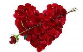 Man Valentine dag 14 maart