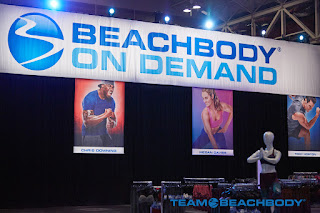 coach summit 2017, beachbody + new orleans, top beachbody coaches, what is beachbody coaching