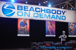 coach summit 2017, beachbody + new orleans, top beachbody coaches,  what is beachbody coaching