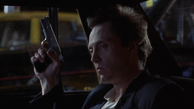 Christopher Walken King of New York (1990)