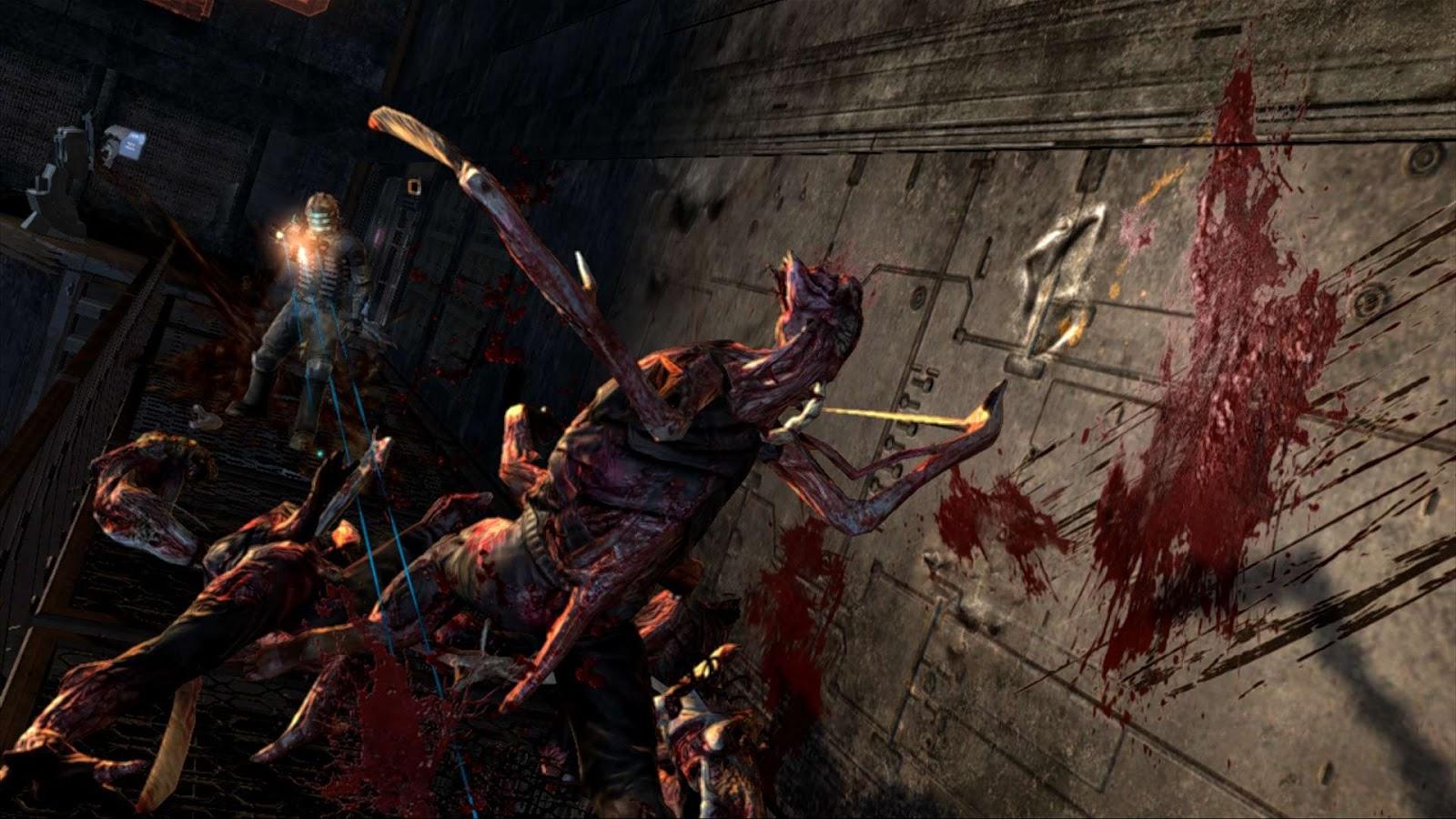 Dead Space | 8 jogos para vivenciar o medo