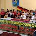 CONAIE, CONFENIAE JUNTO A MUJERES AMAZÓNICAS EXIGEN FRENAR EL EXTRACTIVISMO EN LA SELVA DE ECUADOR
