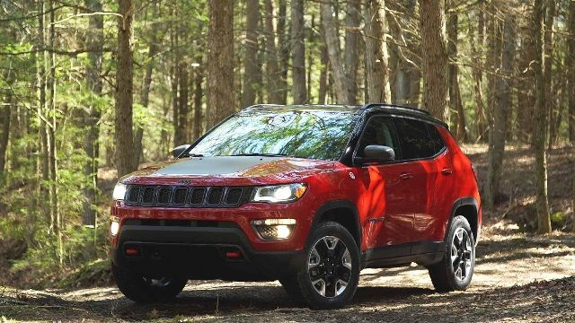 2018 jeep Renegade Consumer Reports and Complaints