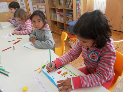 """Resultado de imagem para """"O jardim de infância não é para aprender a ler nem a escrever"""""""