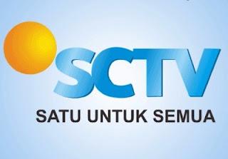 Frekuensi SCTV juli 2018