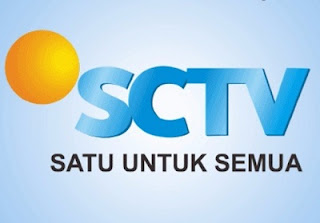 Inilah Frekuensi SCTV Terbaru Juli 2018 Mpeg2 di Satelit Palapa D