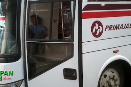 Update Info Bus Primajasa Harapan Indah 2017