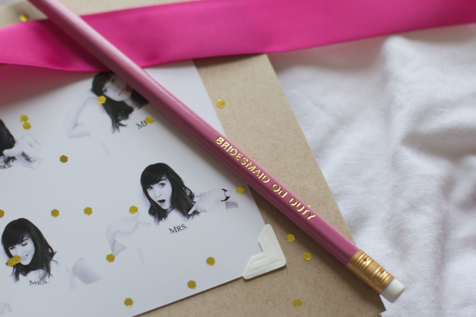 personalised pencils etsy wedding