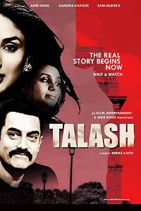 Watch Talaash Online Free in HD