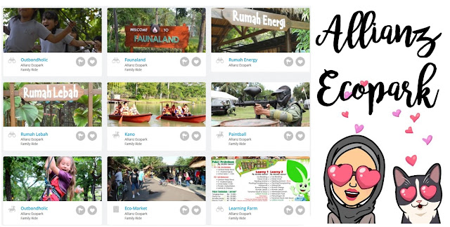 Ecopark Ancol