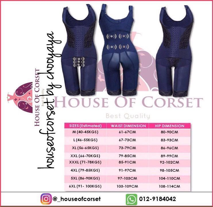 House of Corset