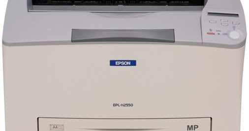 driver epson epl 6200 pour windows 7