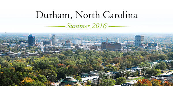 What is the time in durham north carolina