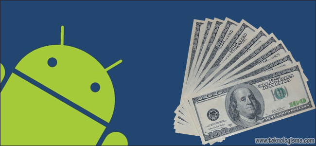 Dapat Penghasilan Dari Aplikasi Android Tanpa Kemampuan Pemrograman