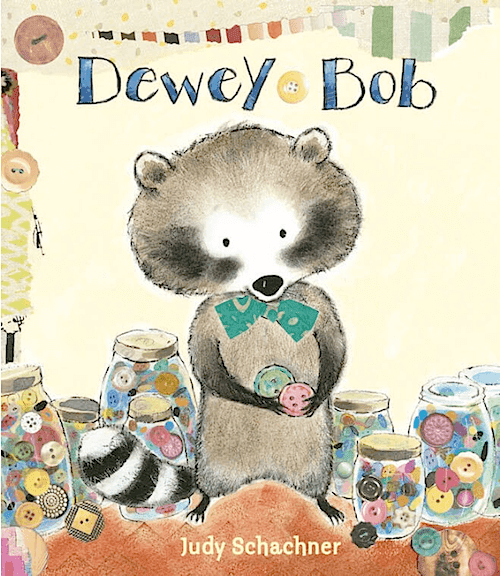 Book Review of Dewy Bob by Judy Schachner. GradeONEderful.com