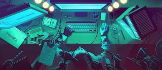 Cara Menjadi Seorang Hacker